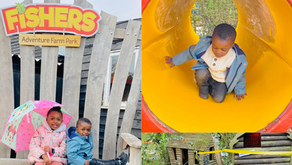 Family Days Out: Fishers Farm Adventure Park