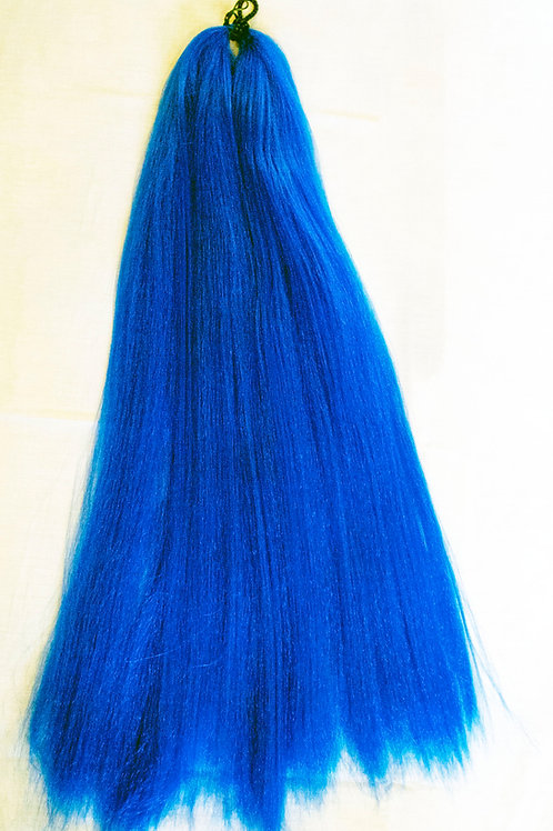 Solid Color Equi-Tails