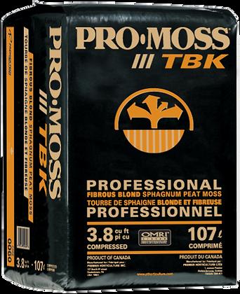 PRO-MOSS TBK