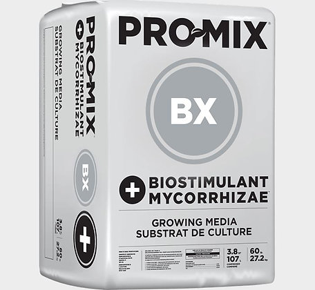 PRO-MIX BX BIOSTIMULANT + MYCORRHIZAE