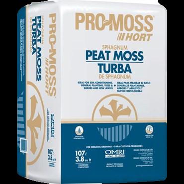 PRO-MOSS HORT