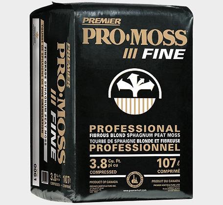 PRO-MOSS FINE