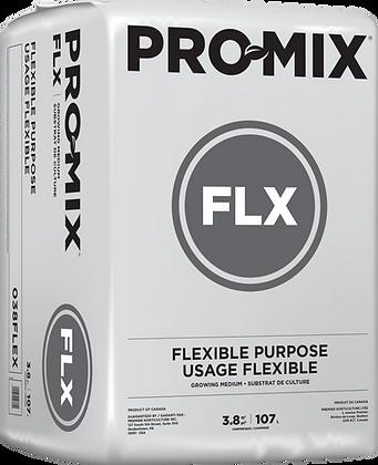 PRO-MIX FLX CON FERTILIZANTE