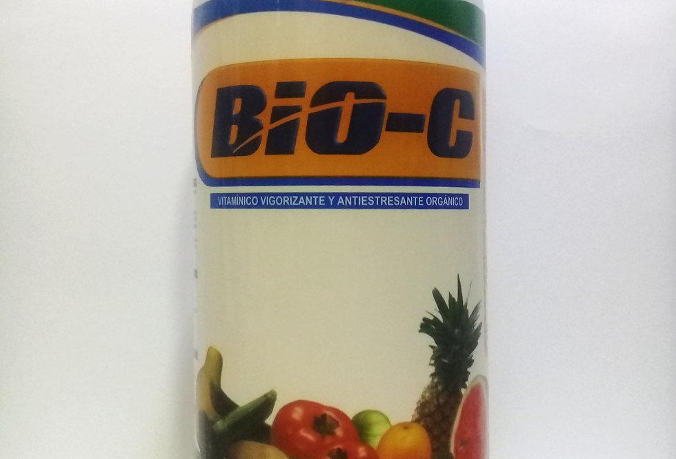Vitamínico BIO-C
