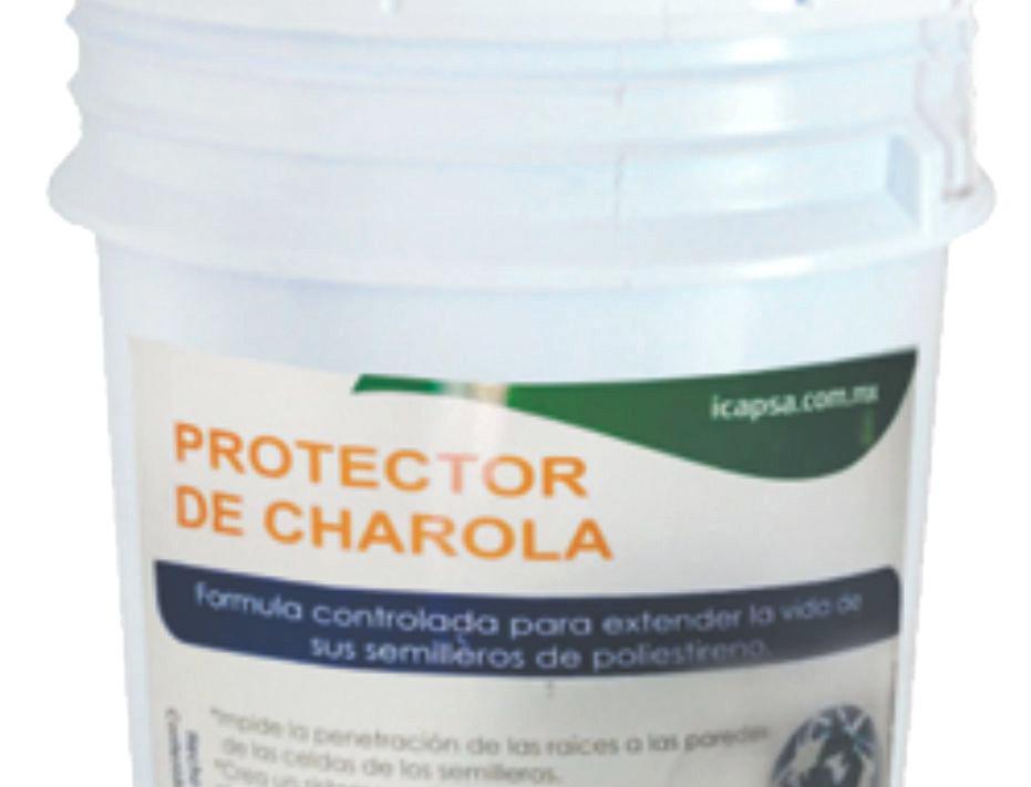 Protector para Charola
