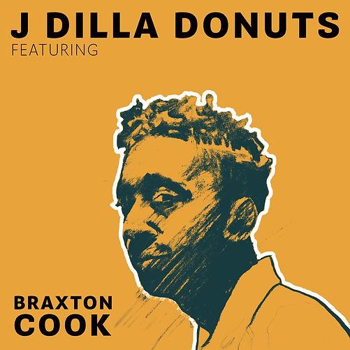 Braxton Cook for Thalia Hall