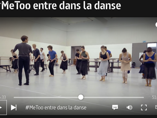 #Metoo entre dans la danse