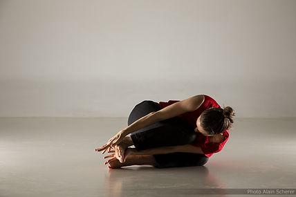 Danse contemporaine Noun Danse