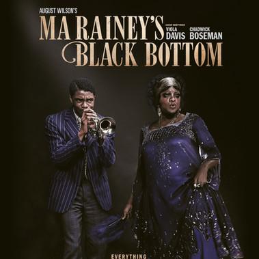 Marainey's Black Bottom
