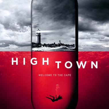 High Town