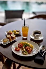 A La Carte Breakfast