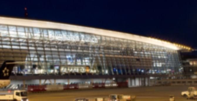 Flughafen_Zürich