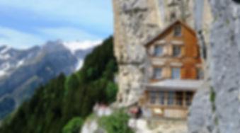 Aescher Mountain Inn