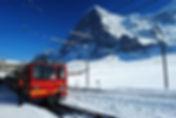 Jungfrau Train