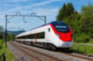 SBB Train