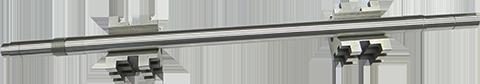industrial flex knives flex knife replacement flex knives replacement parts anvils anvil industrial knives anvils everwear everwear nonwovens converting machine flex knife cut module knife roll anvil roll flex knife