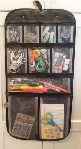 RV Office Essentials