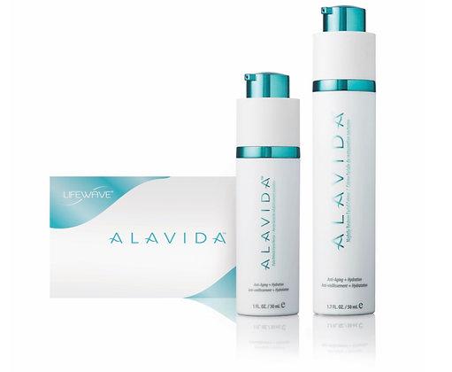 Alavida Regenerating Trio