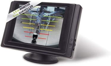 Hopkins 50002 Smart Hitch Backup Camera and Sensor System