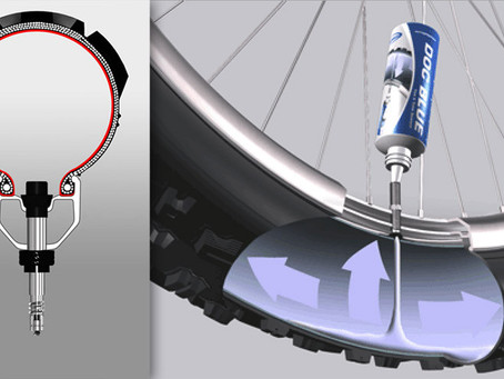 To tubeless or not to tubeless!?