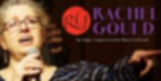 Rachel Gould - Jazz Singer, Composer, Lyricist, Master Vocal Coach