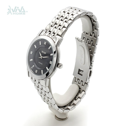 石英 男裝時尚手錶 Trump Watch 016