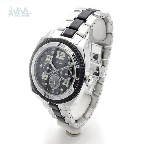 石英 男裝時尚手錶 Trump Watch 014