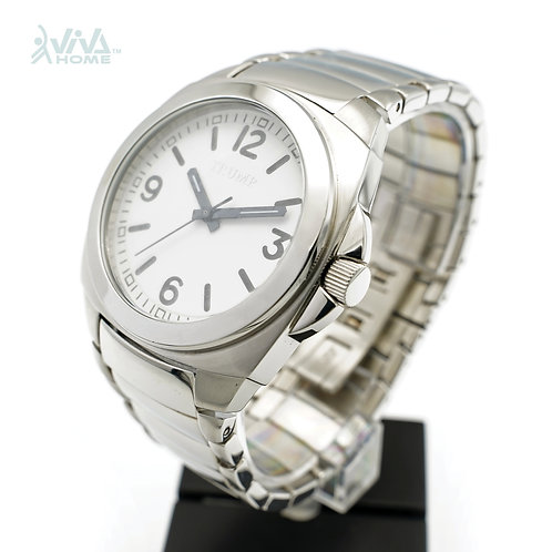 石英 男裝時尚手錶 Trump Watch 025