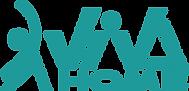 VIVA HOME logo R door sticker.png