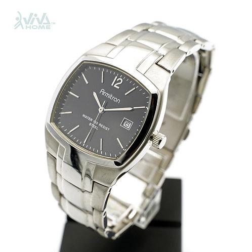 石英 男裝時尚手錶 Armitron Watch 124