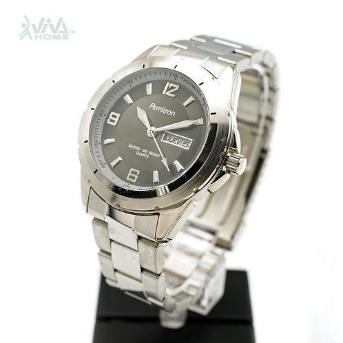 石英 男裝時尚手錶 Armitron Watch 111