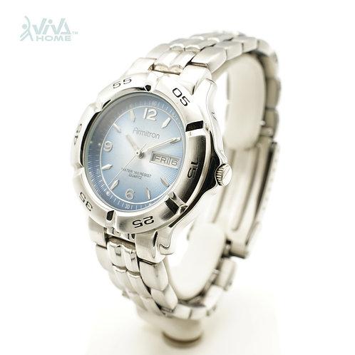 石英 男裝時尚手錶 Armitron Watch 122