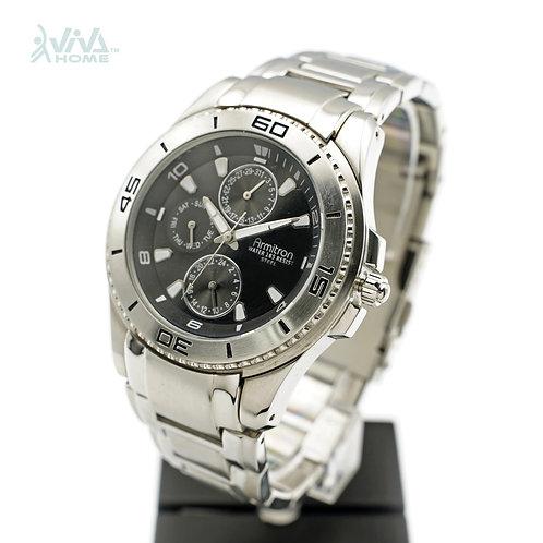 石英 男裝時尚手錶 Armitron Watch 120