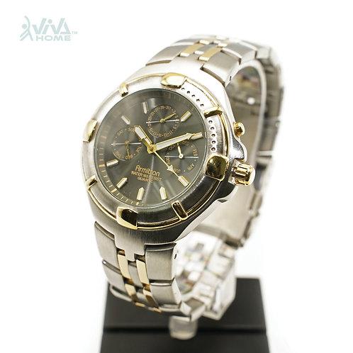 石英 男裝時尚手錶 Armitron Watch 109