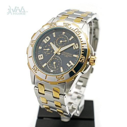 石英 男裝時尚手錶 Armitron Watch 121
