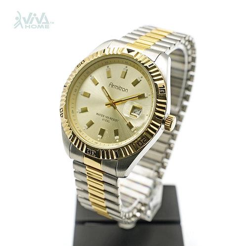 石英 男裝時尚手錶 Armitron Watch 110