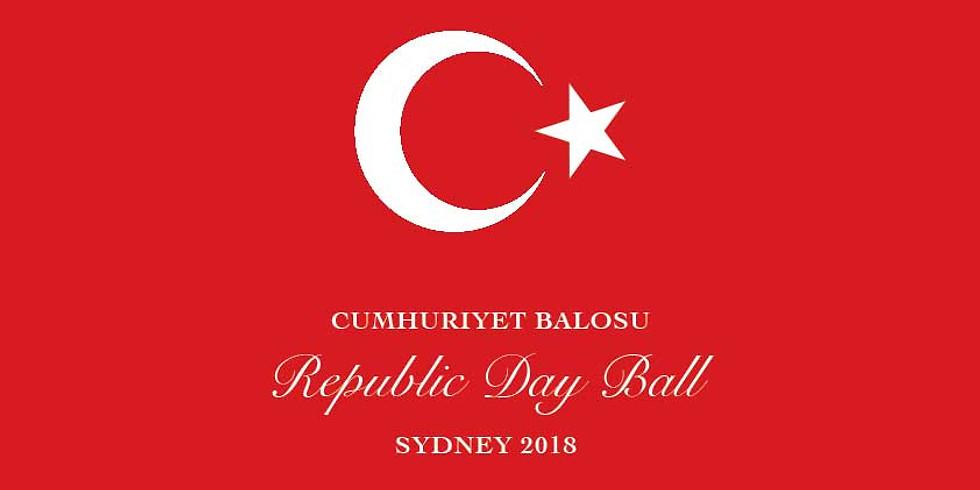 Republic Day Ball