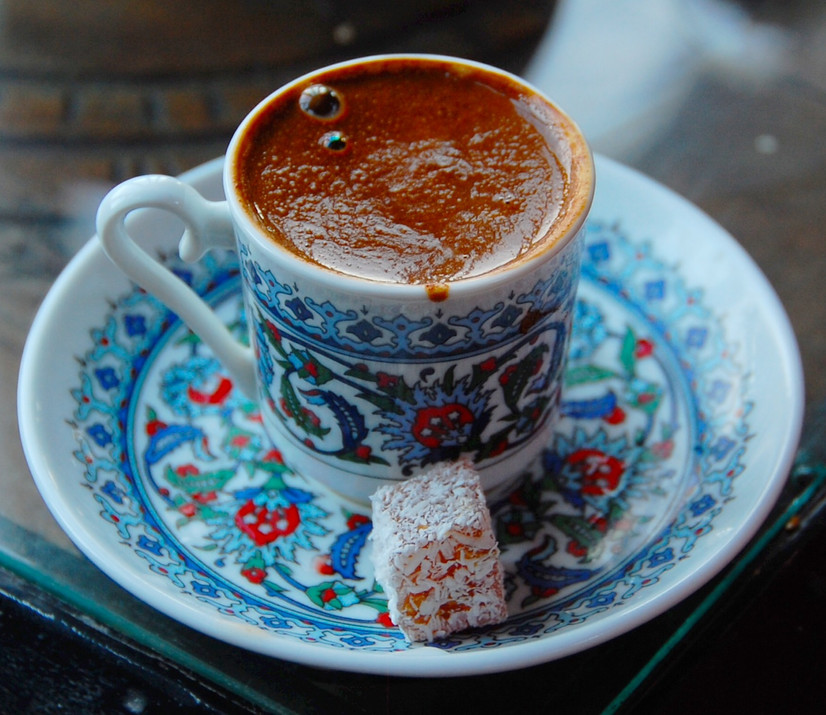 Turkish Coffe with Turkish Delight.jpg