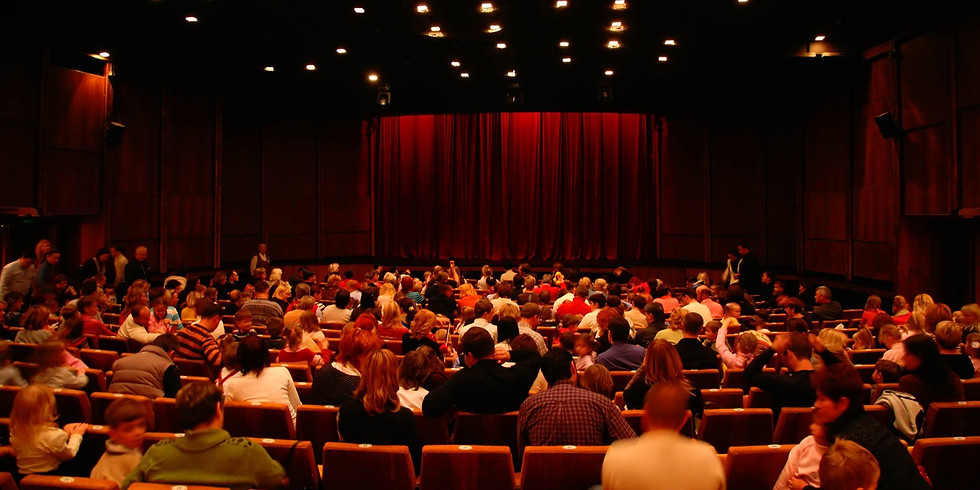 Turkish Film Festival Sessions