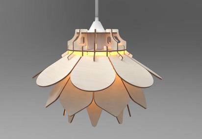 Simulering af lys og lamper