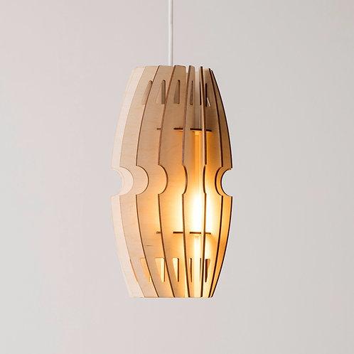 Lamp 4 Small (30 x 16cm)