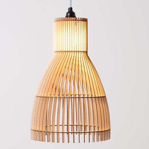 Lamp 18 (46 x 29 cm)