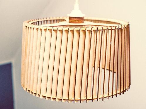 Smuk loftslampe