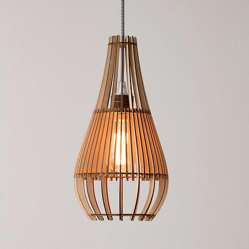 Lampe vores populære design pendel / loftlampe