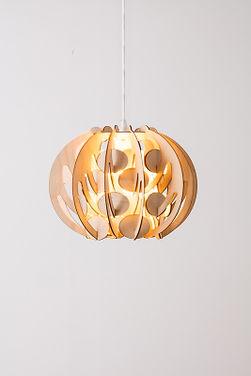 Designer lamper-Lampe-pendel-hygge-belysning-interiør-stue-køkken-værelse-handmadebyhenning-com