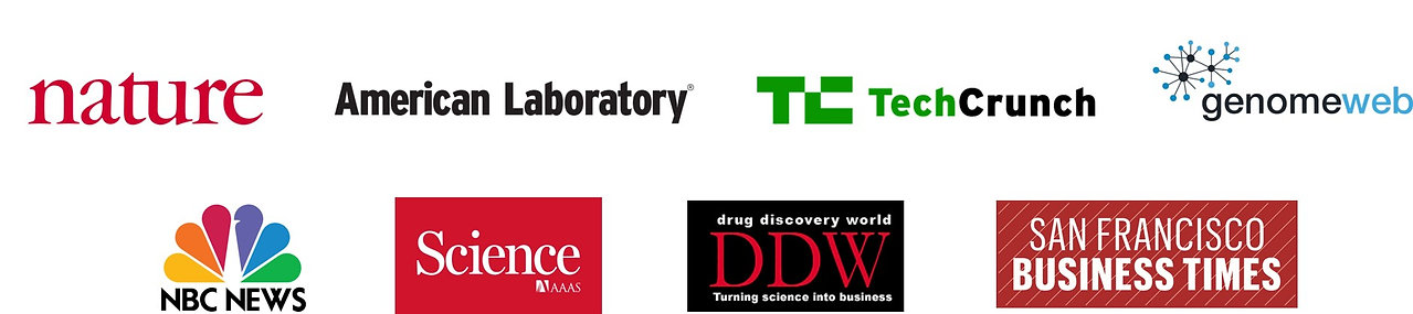 nature techcrunch amercian laboratory NBC news genomeweb science drug discovery world san francisco business times.jpg