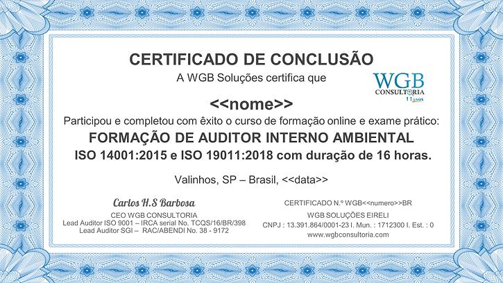 Certificado auditor ISO 9001 modelo.png