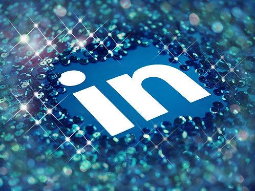 SPOT My Linkedin Profile