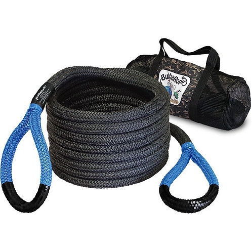 BUBBA ROPE 176660BLG 20 foot Recovery Rope