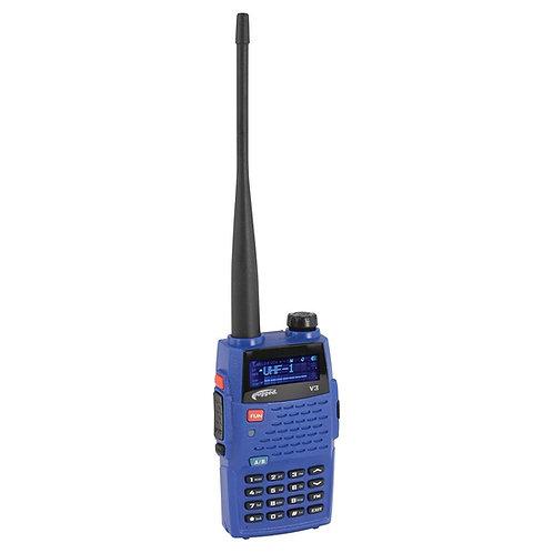 RUGGED RADIOS V3 Handheld Radio